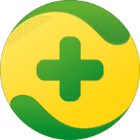 360 Total Security Antivirus логотип (фото)