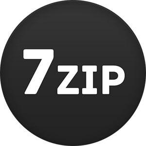 7 zip логотип фото скачать 7 Зип