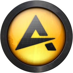 AIMP логотип плеера (фото)