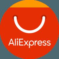 AliExpress (интернет-магазин, лого) - TheProgs