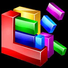 Auslogics Disk Defrag скачать логотип программы (фото)