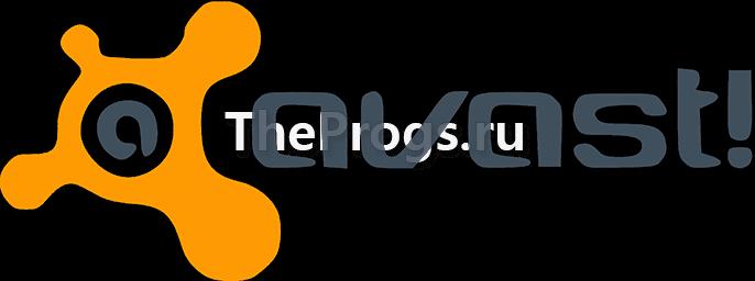 Avast Antivirus логотип фото
