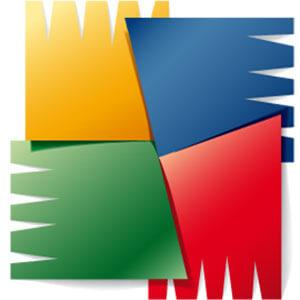 AVG Antivirus логотип (фото)