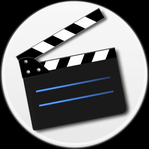 Avidemux (видеоредактор, лого) фото