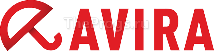 Avira Antivirus логотип фото