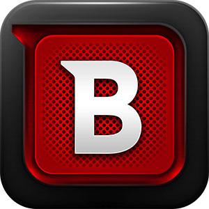 Bitdefender Antivirus logo логотип программы скачать фото