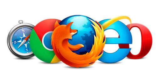 Рейтинг лучших и самых быстрых браузеров 2015