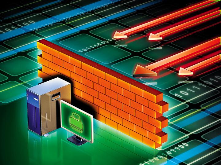 Что такое файрвол и для чего нужен Firewall?