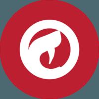 Comodo Dragon (браузер, лого) фото