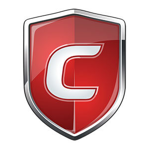 Comodo Firewall logo фото скачать Файрвол