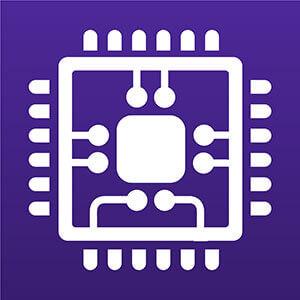 CPU-Z логотип программы фото