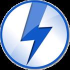 Daemon Tools lite логотип (фото)