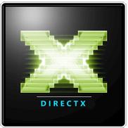 DirectX 11/12 логотип (фото)