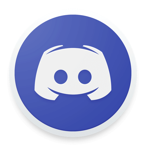 Discord логотип программы (фото)