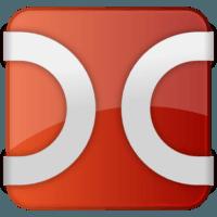 Double Commander (файловый менеджер, лого) скриншот - TheProgs.ru