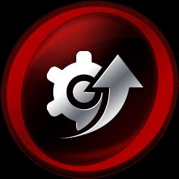 Driver Booster Free логотип скачать (фото)