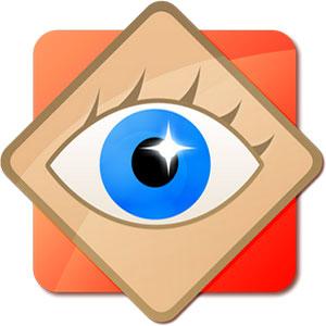 Faststone Image Viewer логотип программы картинка фото
