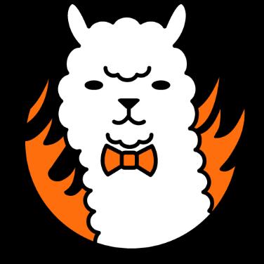 FireAlpaca - логотип программы (фото)