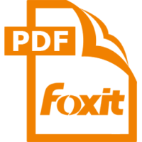 Foxit Reader (логотип)
