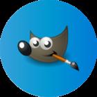 GIMP (логотип, фото)