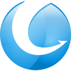 Glary Utilities 5 софт логотип