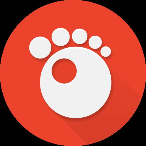 GOM Player (медиа-проигрыватель, лого) скриншот