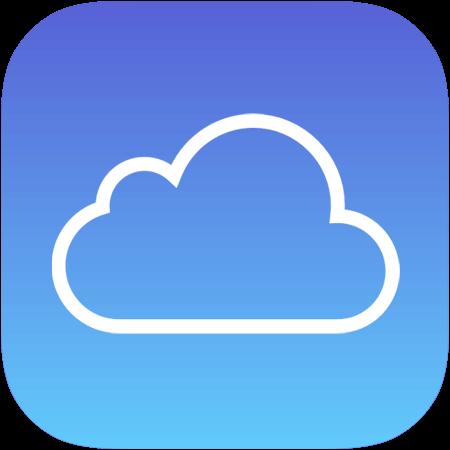 Apple iCloud (приложение) - TheProgs.ru