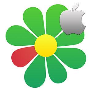 ICQ на iPhone, iPad: Лучшие клиенты ICQ для iOS