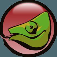 K-Meleon (браузер, лого) - TheProgs.ru
