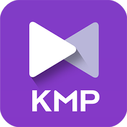 KMPlayer медиаплеер логотип (фото)