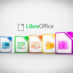 LibreOffice скачать бесплатно по прямой ссылке