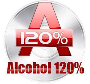 Alcohol 120% скачать бесплатно по прямой ссылке