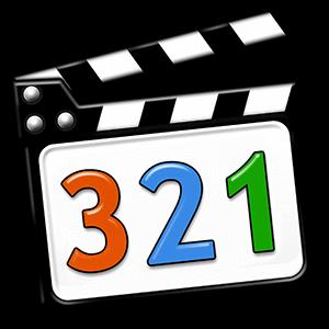 Media Player Classic логотип программы (фото)