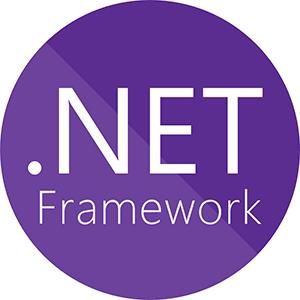 Microsoft .NET Framework скачать логотип (фото)