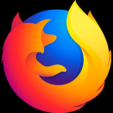 Браузер Mozilla Firefox (логотип)