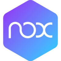 NoxPlayer App (эмулятор андроида, лого) фото - TheProgs.ru