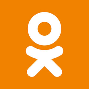 Одноклассники приложение на телефон логотип (фото)