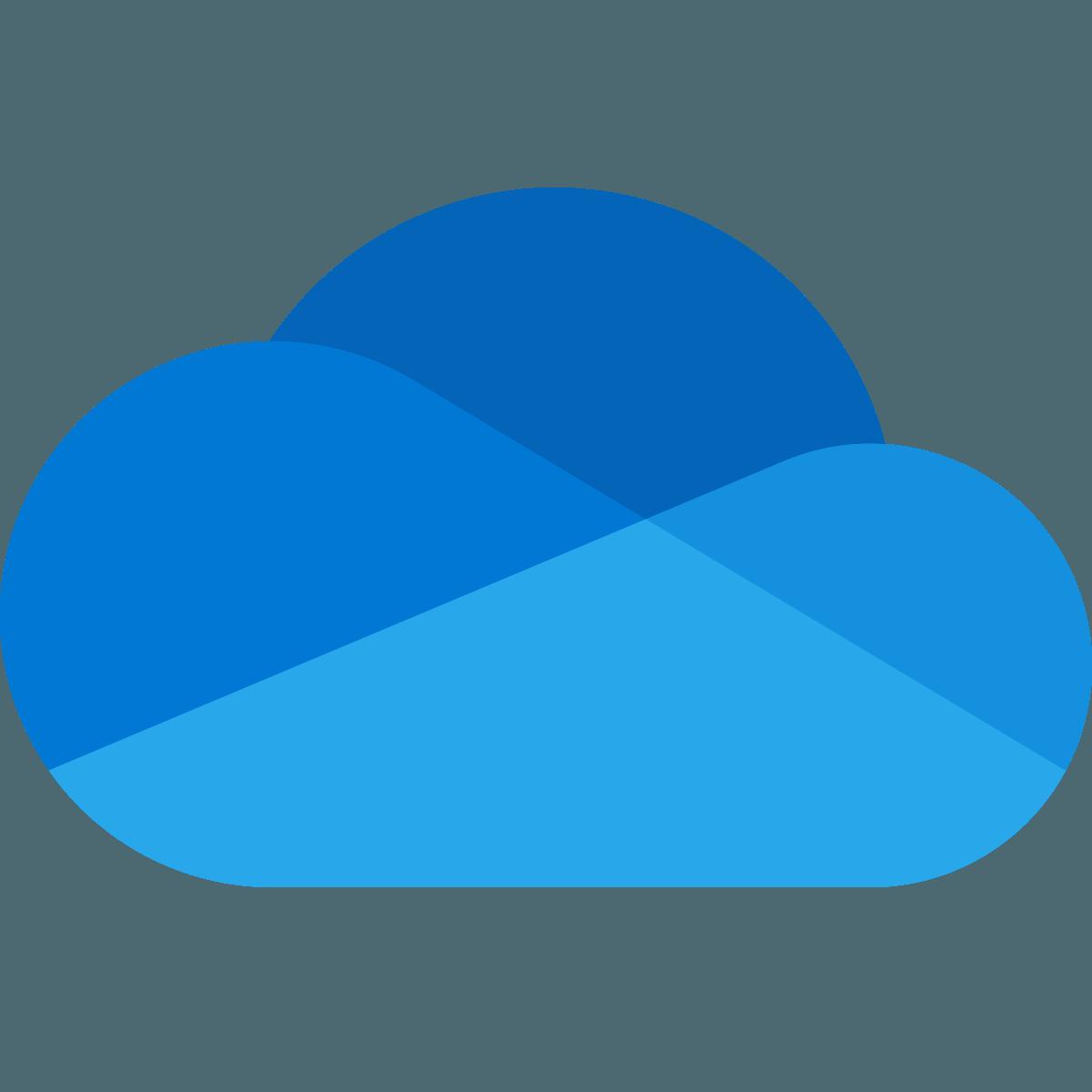 OneDrive (логотип)