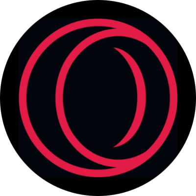 Opera GX браузер