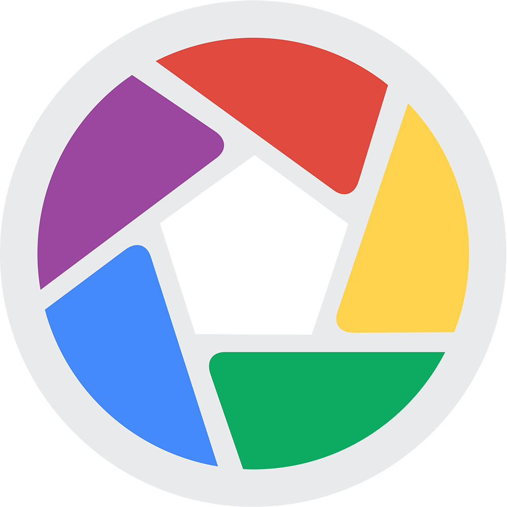 Picasa 3 - логотип (фото)