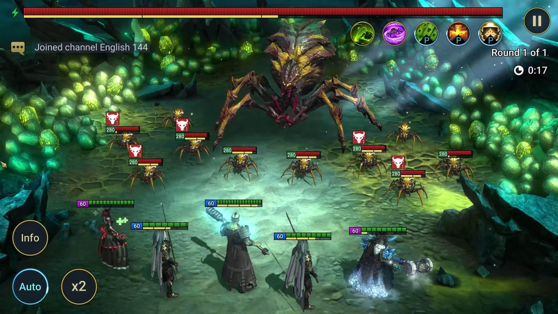 Raid: Shadow Legends | Скачать Игру Бесплатно