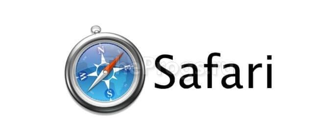 Safari логотип браузера (фото)