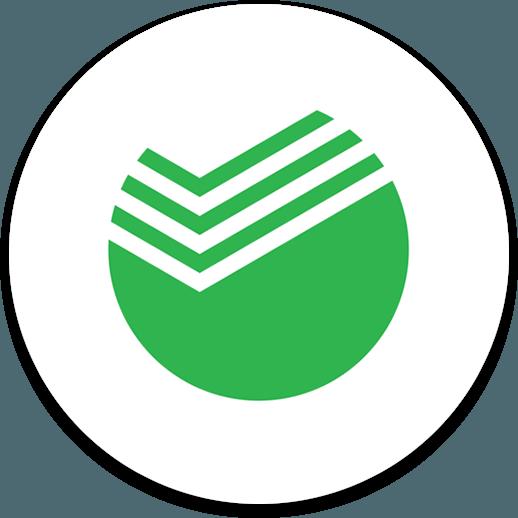 Сбербанк Онлайн (мобильное приложение, лого) фото - TheProgs.ru