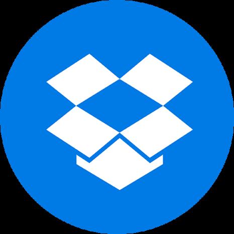 Dropbox (лого)