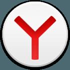 Яндекс Браузер (лого)