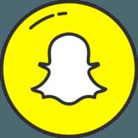 Snapchat (приложение, лого) - TheProgs.ru