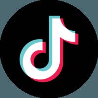 TikTok (социальная сеть, логотип) - TheProgs.ru