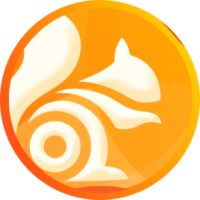 UC Browser (браузер, лого) скриншот