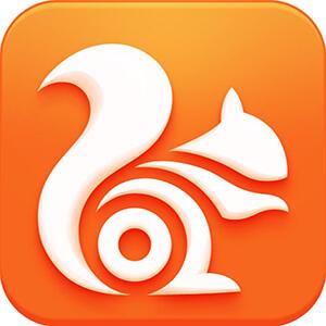 UC Browser логотип программы (фото)