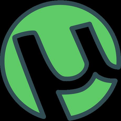 uTorrent логотип (фото)
